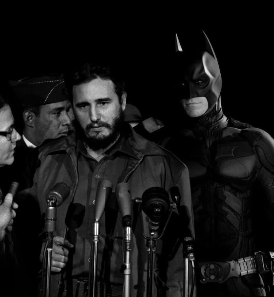 Batman et Gredin