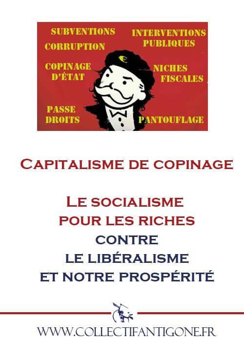 Capitalisme de copinage