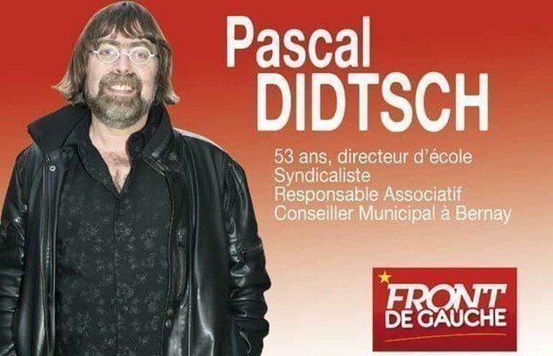 Pascal Didtsch