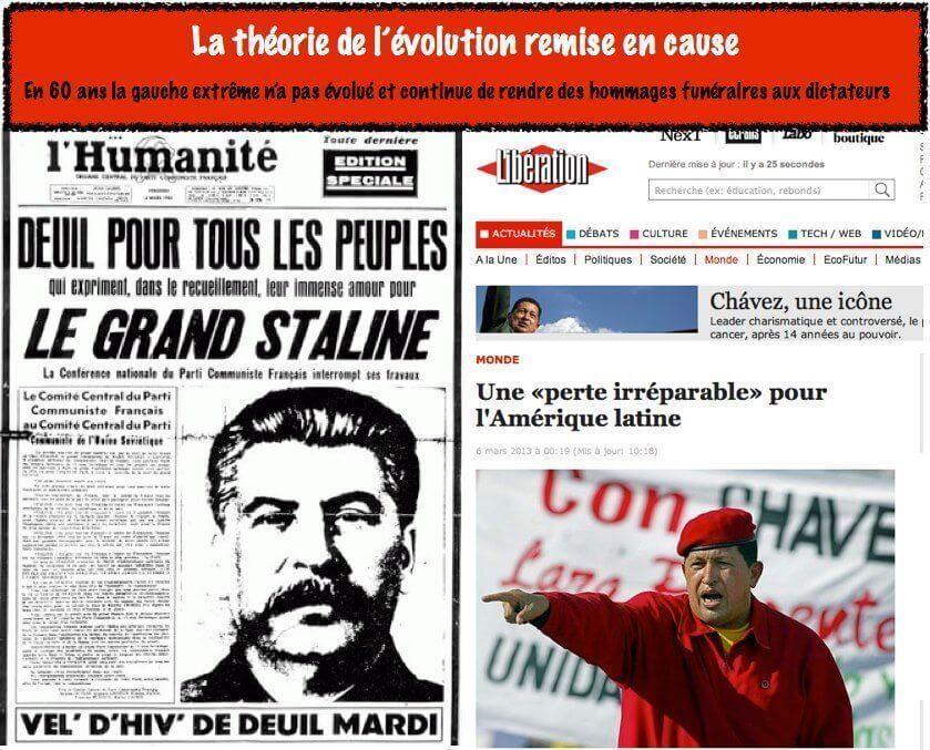 L'Amour des dictateurs