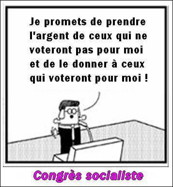 Congrès socialiste