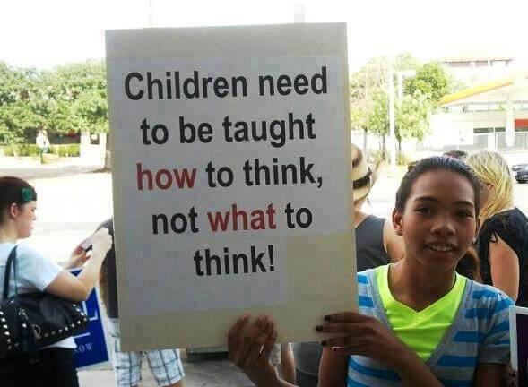 Education publique nationale