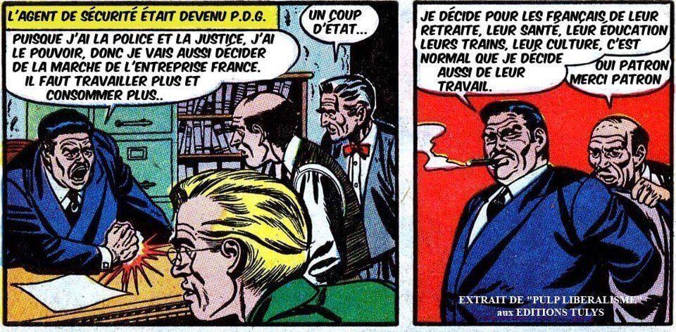 Je décide pour les Français