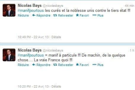 "Nicolas ""est-ce que tu"" Bays"