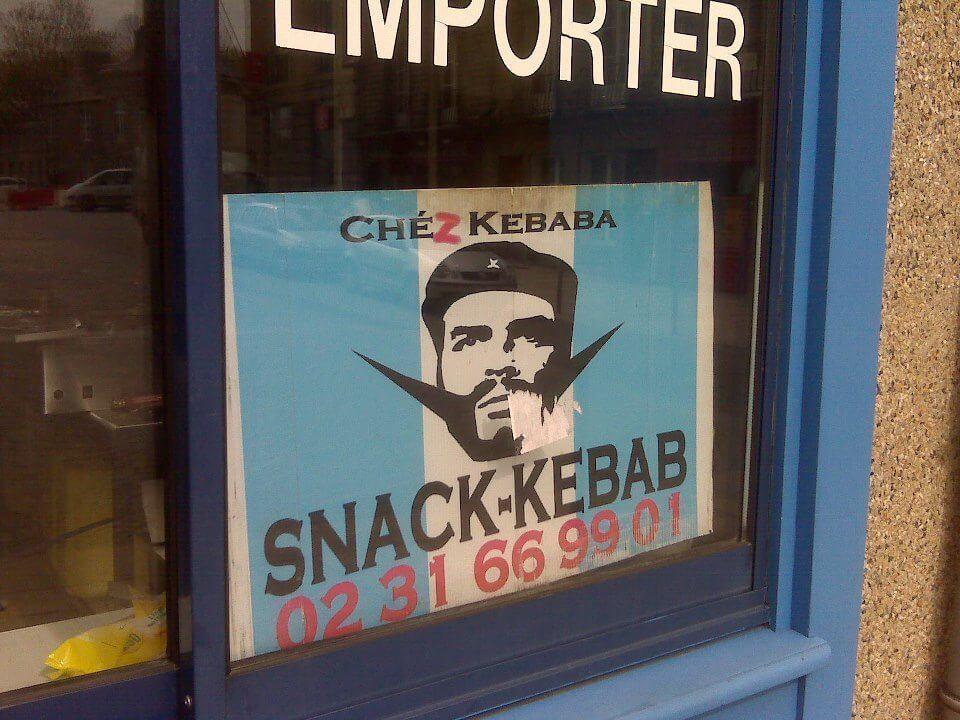 Che Kebaba