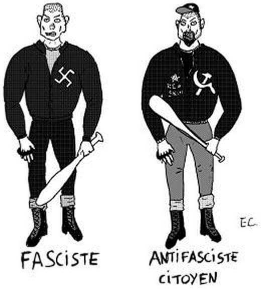 Antifasciste citoyen