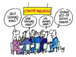 Comité Théodule