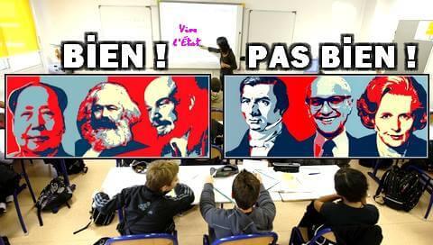Education nationale indépendante
