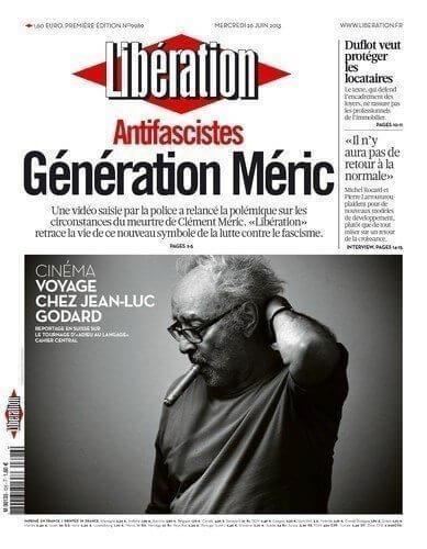 Génération Méric