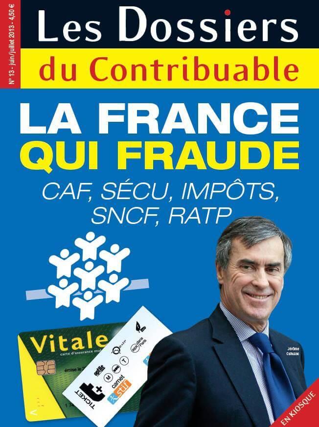 La France qui fraude