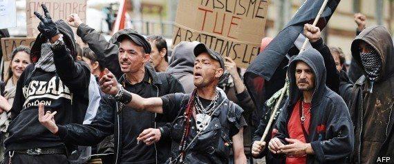 Le fascisme tue. La preuve.