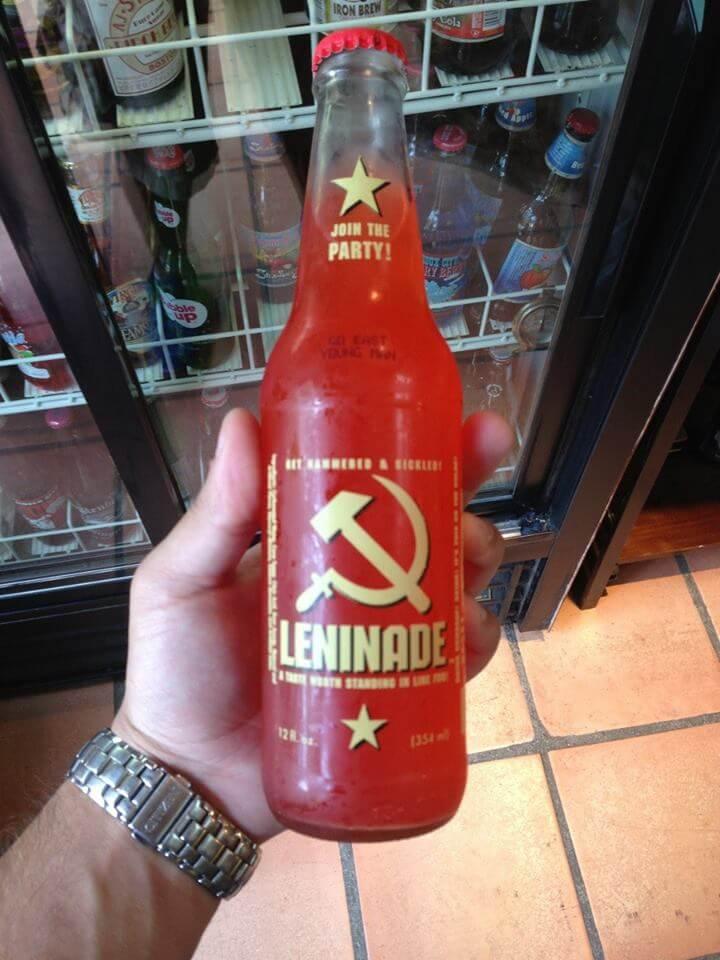 Leninade