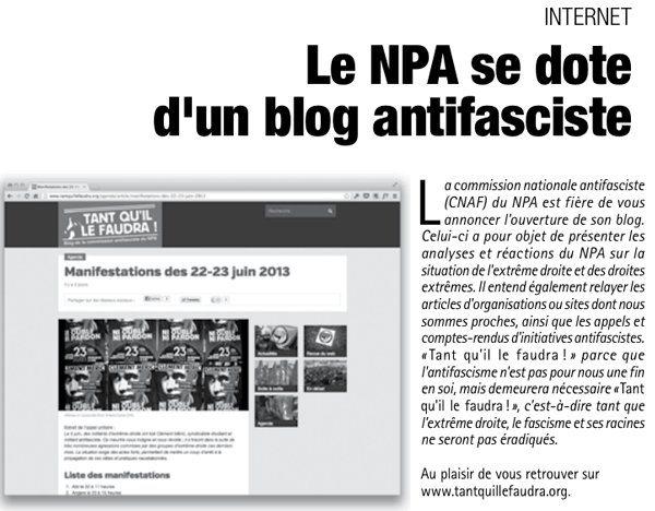 Commission nationale antifasciste