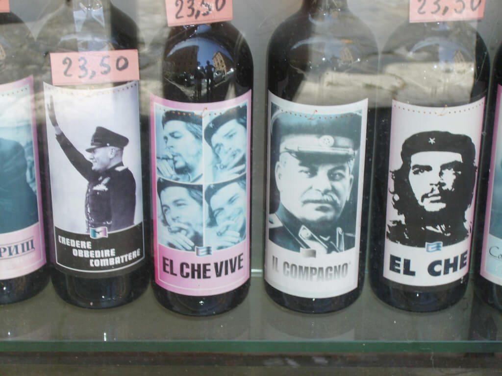 El Che Vive