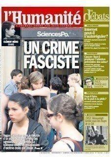 Un crime fasciste
