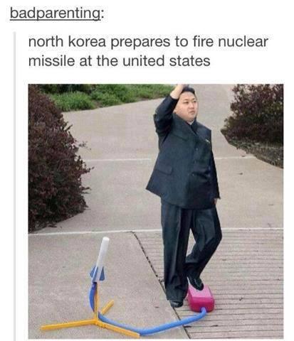 Et c'est ainsi que commença la troisième guerre mondiale