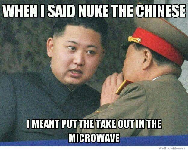 Kim a dit