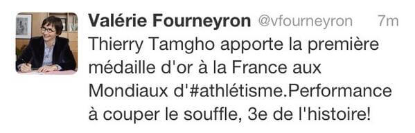 Thierry Tamgho