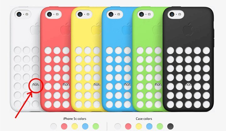 Faut-il acheter l'iPhone 5C ? Non.