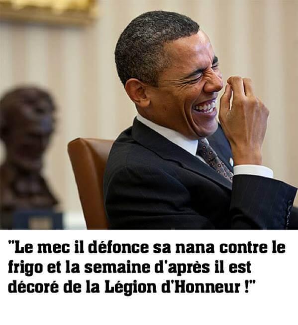 Légion d'Horreur