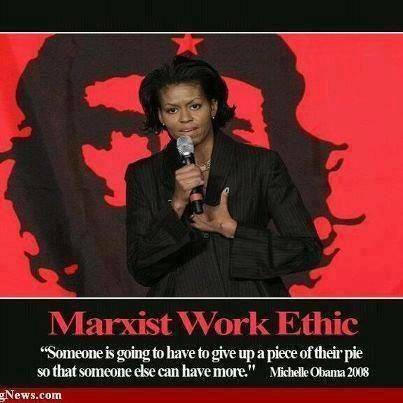 Michelle Obama a eu 2 en économie