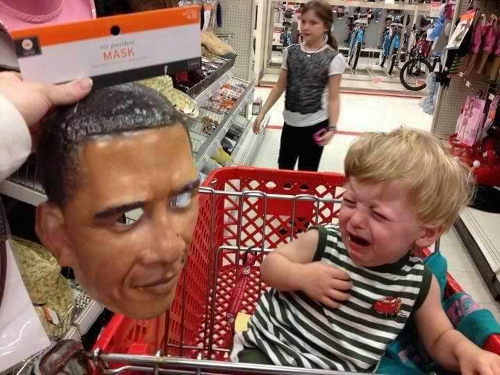 Obamalloween