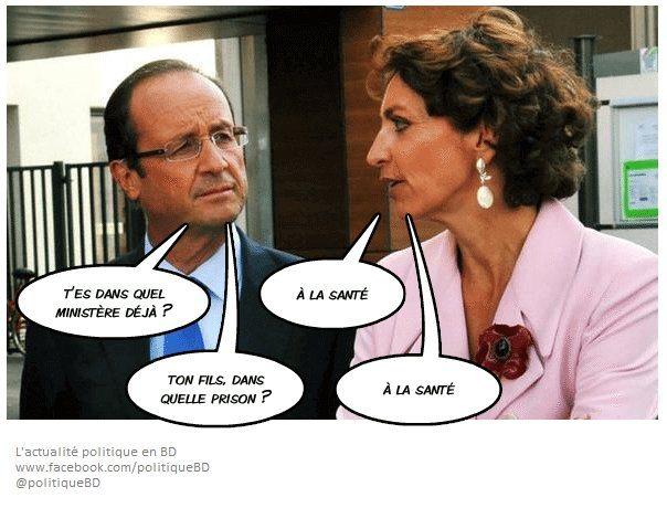 Les socialistes français aiment la santé
