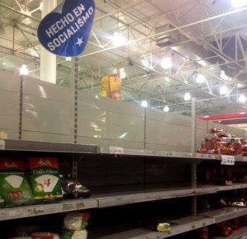 Made in socialisme (Venezuela)