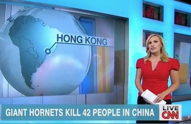 CNN à peu près