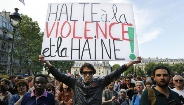 L'anti-haine antifa