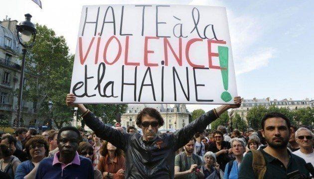 L'anti-haine antifa