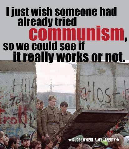 Osons le communisme