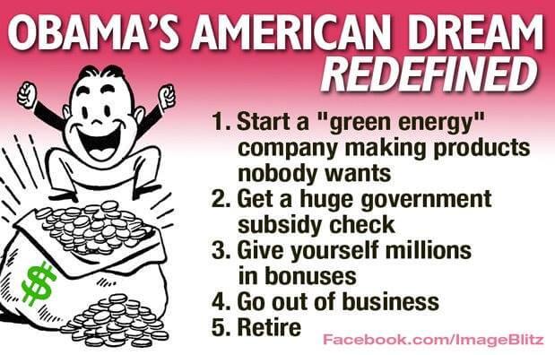 Le rêve américain, version Obama
