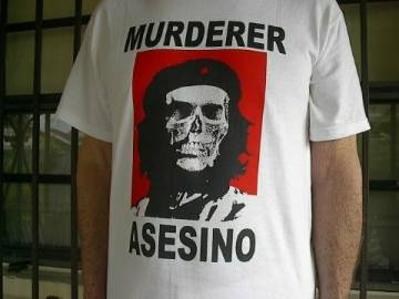 Invasion Che Guevara