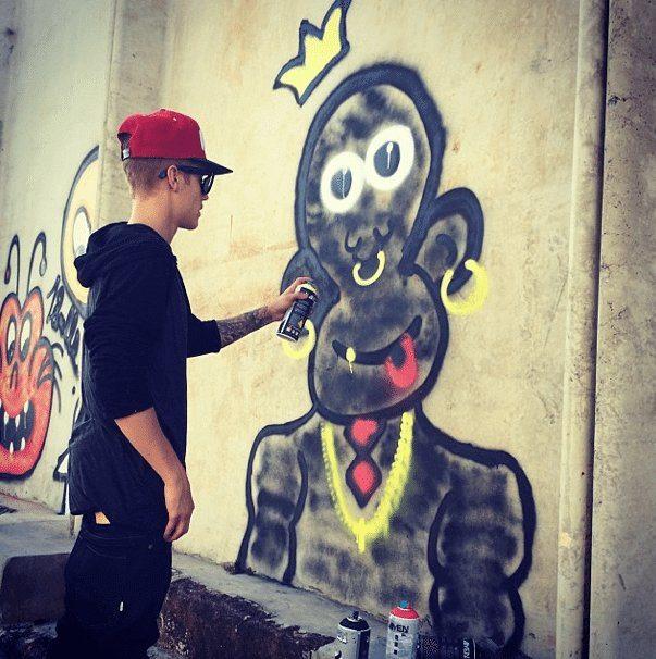 Justin Bombeur
