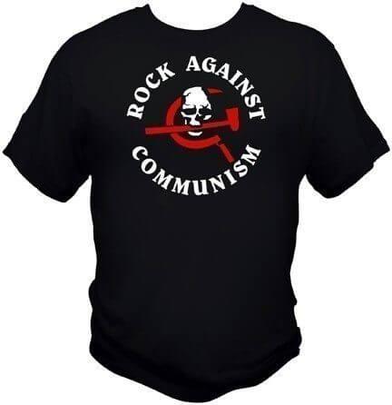 Rock anti-communisme