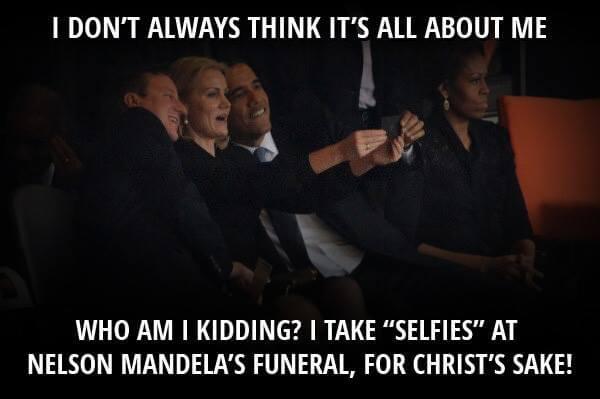 Obamandela