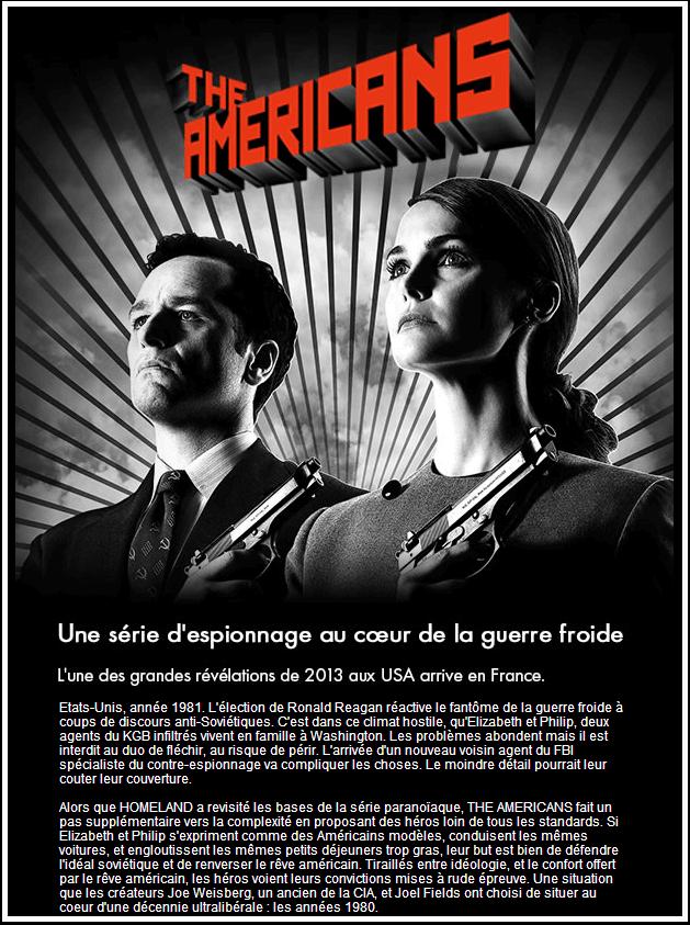 The Ultralibéraux Americans