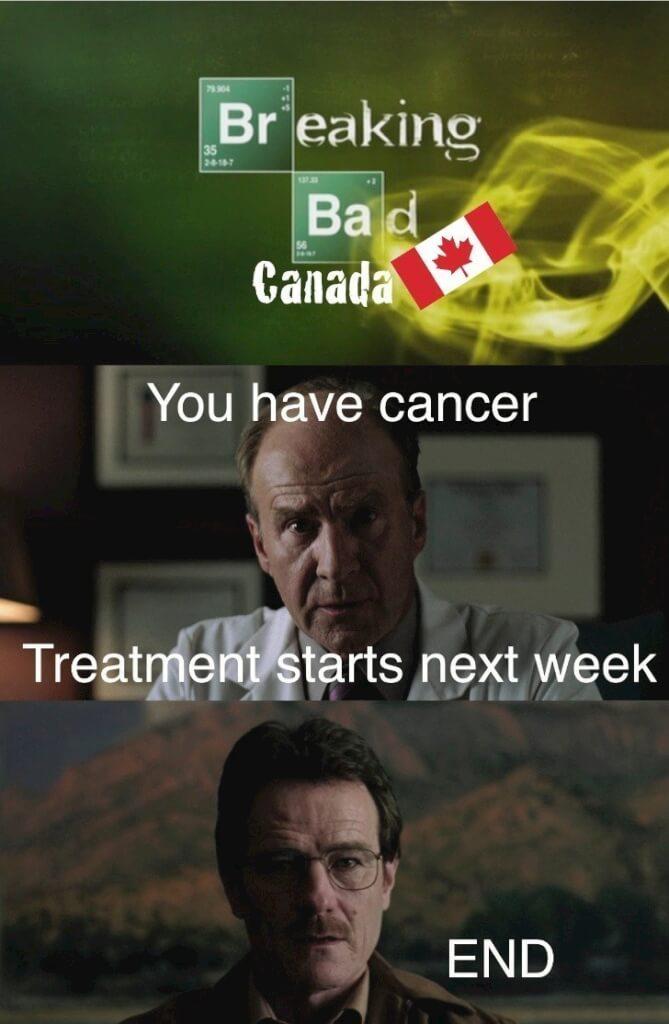Cancer sans intérêt