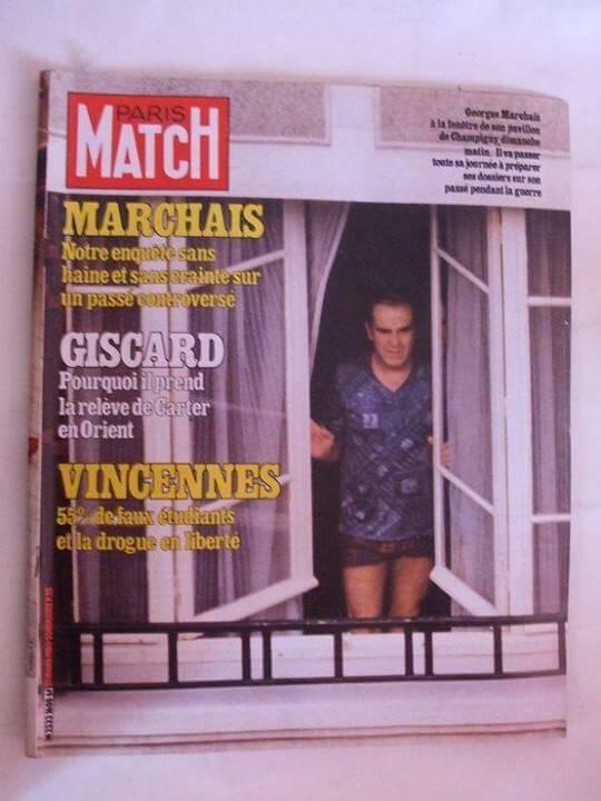 Georges Marchais sans haine et sans crainte