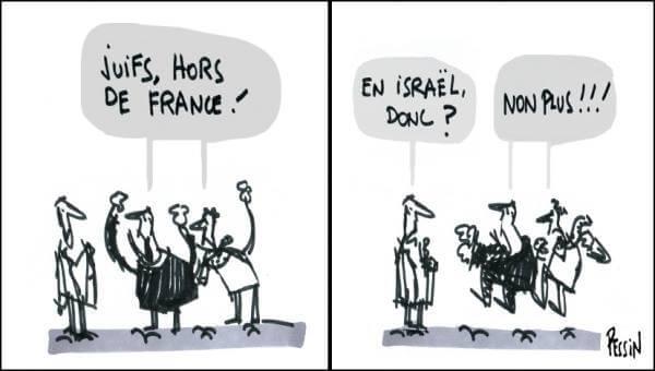 Néo-antisémitisme
