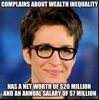 Les riches, ce sont les autres