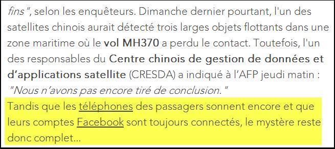 Leurs comptes Facebook sont toujours connectés