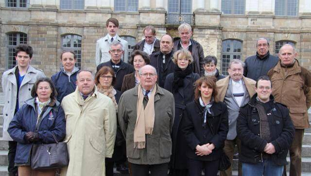 Liste Front National Rennes