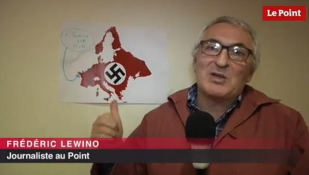 Et N comme Nazis