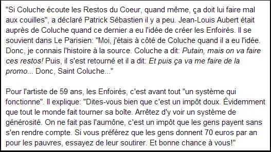 Saint Coluche
