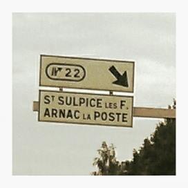 Arnac La Poste