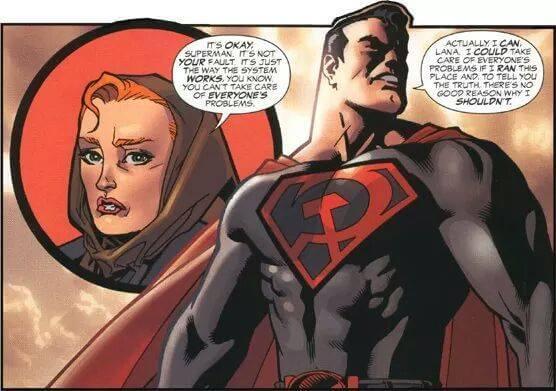 Supercommuniste