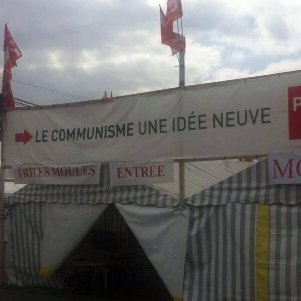 Le communisme, une idée neuve