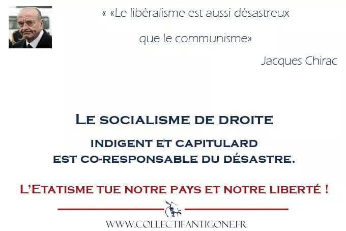 Le libéralisme est aussi désastreux que le communisme